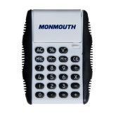 White Flip Cover Calculator-Monmouth