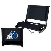 Stadium Chair Black-Hawk with M
