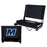 Stadium Chair Black-M