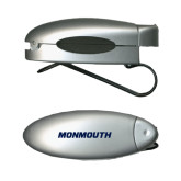 Silver Bullet Clip Sunglass Holder-Monmouth