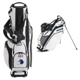 Callaway Hyper Lite 4 White Stand Bag-Hawk with M