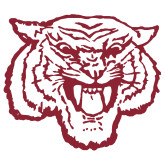 Extra Large Decal-Mascot Logo, 18 inches tall