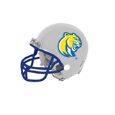 Riddell Replica White Mini Helmet-MU w/Cougar Head