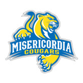 Medium Decal-Misericordia Official Logo