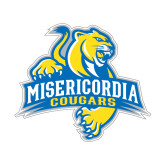 Small Decal-Misericordia Official Logo