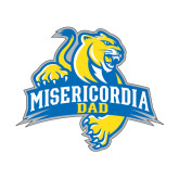 Dad Decal-Misericordia Official Logo