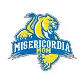 Mom Decal-Misericordia Official Logo