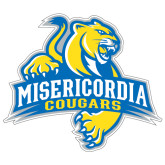 Extra Large Decal-Misericordia Official Logo