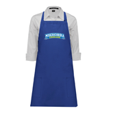Full Length Royal Apron-Arched Misericordia Cougars