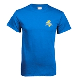Royal T Shirt-Misericordia Official Logo
