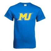 Royal T Shirt-MU