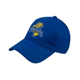 Royal Heavyweight Twill Pro Style Hat-Misericordia Official Logo