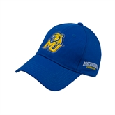Royal Heavyweight Twill Pro Style Hat-MU w/Cougar Head