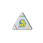 Tri Liter-MU w/Cougar Head