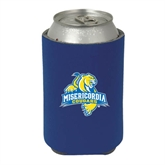 Neoprene Royal Can Holder-Misericordia Official Logo