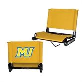 Stadium Chair Gold-MU