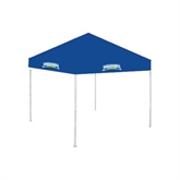 9 ft x 9 ft Royal Tent-Arched Misericordia Cougars