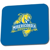 Full Color Mousepad-Misericordia Official Logo
