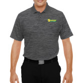 Under Armour Graphite Performance Polo-MSSU Lions w/Lion Head