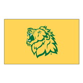 3 ft x 5 ft Flag-Lion Head
