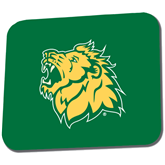 Full Color Mousepad-Lion Head