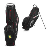 Callaway Hyper Lite 5 Black Stand Bag-Lion Head