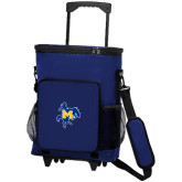 30 Can Royal Rolling Cooler Bag-Primary Mark