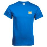 Royal T Shirt-M