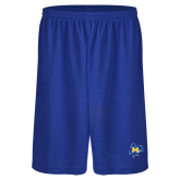Russell Performance Royal 9 Inch Short w/Pockets-Primary Mark