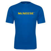 Syntrel Performance Royal Tee-McNeese