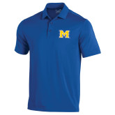 Under Armour Royal Performance Polo-M