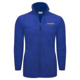 Columbia Full Zip Royal Fleece Jacket-McNeese