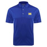 Royal Dry Mesh Polo-M