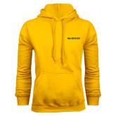 Gold Fleece Hoodie-McNeese