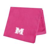Pink Beach Towel-M