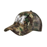 Camo Pro Style Mesh Back Structured Hat-M