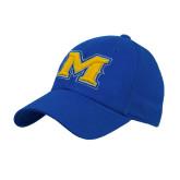 Royal Heavyweight Twill Pro Style Hat-M