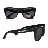 Black Sunglasses-McNeese