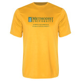 Performance Gold Tee-School of Science & Human Development