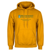 Gold Fleece Hoodie-Digital Forensics and Cybersecurity