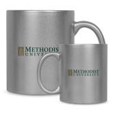 Full Color Silver Metallic Mug 11oz-Official Artwork