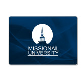 Generic 13 Inch Skin-Missional University Stacked