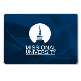 Generic 15 Inch Skin-Missional University Stacked