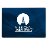Generic 17 Inch Skin-Missional University Stacked