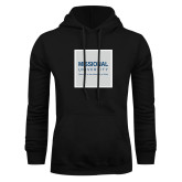Black Fleece Hoodie-Missional University Box Sub Text