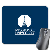 Full Color Mousepad-Missional University Stacked
