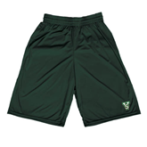 State Performance Classic Dark Green 9 Inch Short-VS