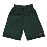 State Performance Classic Dark Green 9 Inch Short-Devils