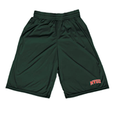 State Performance Classic Dark Green 9 Inch Short-Arched MVSU