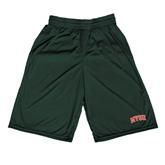 State Performance Classic Dark Green 9 Inch Short-Arched MVSU